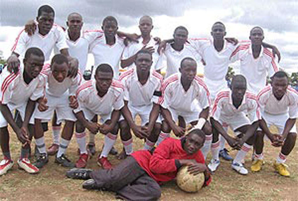 Ending 14th Edition of East Africa Secondary Schools Games