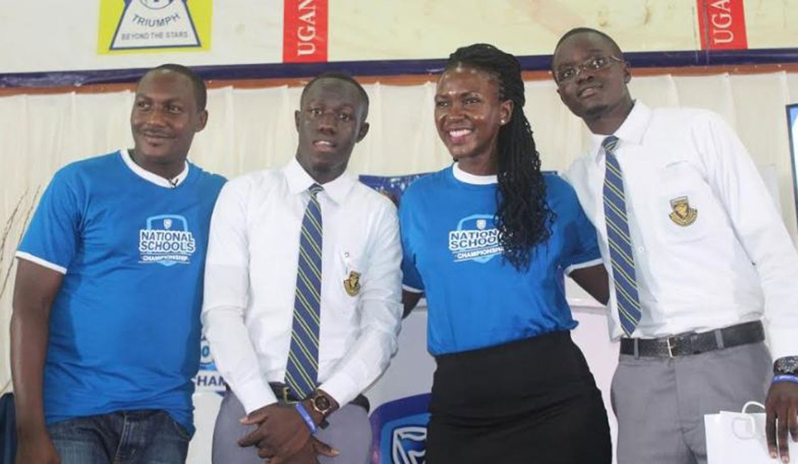 Teso College Aloet Crowned Eastern Regional Winner Of National Schools Championship