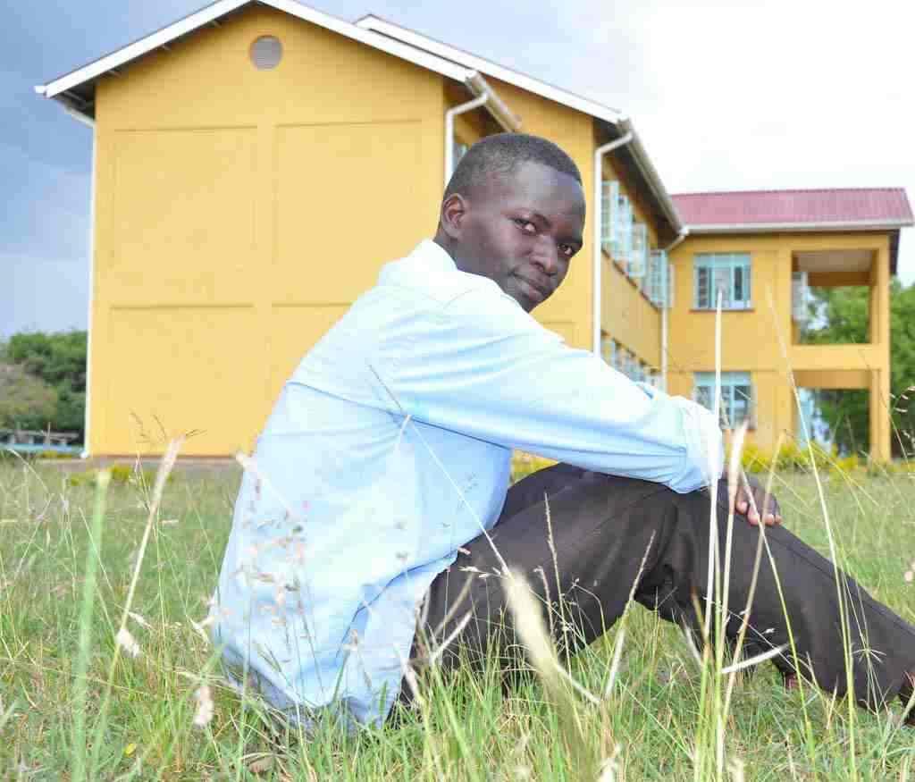 Isaac Ekwaro